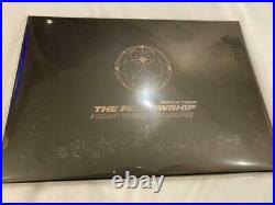 ATEEZ The Fellowship Map The Treasure Seoul WORLD TOUR CONCERT mini poster set