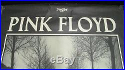 PINK FLOYD 1988 Concert Poster A Momentary Lapse of Reason 39x27 Italian