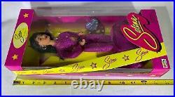 Selena Original Concert Doll & Poster Limited Edition ARM Enterprise 1996 MINT