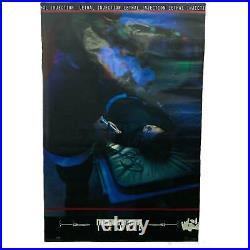 Vintage Ice Cube Lethal Injection Death Row Promo Poster Rap Hip Hop Concert